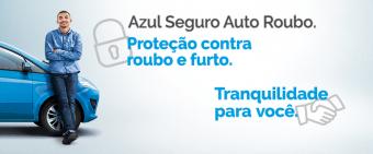 Azul Seguro Auto Roubo