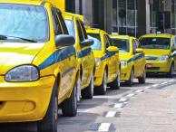Seguro para táxi