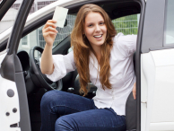 Licenciamento do carro