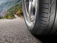 Vida útil do pneu